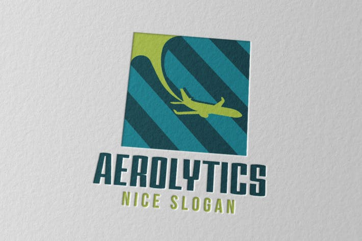 Thumbnail for Aerolytics Logo