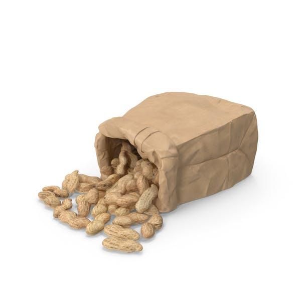 Thumbnail for Peanut Bag