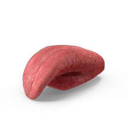 Pose de la lengua