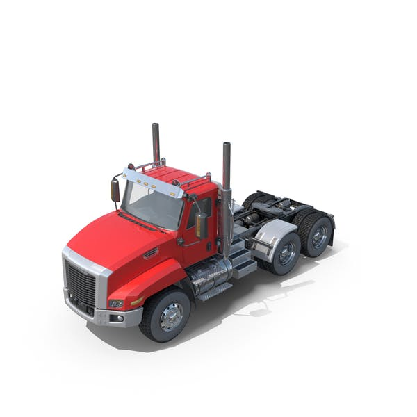 Thumbnail for Generic Truck