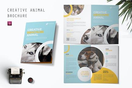 Creative Animal Bifold