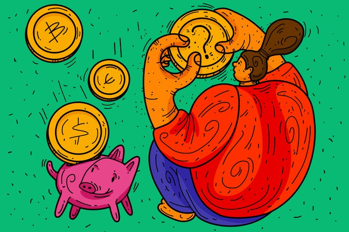 Thumbnail for Big Savings