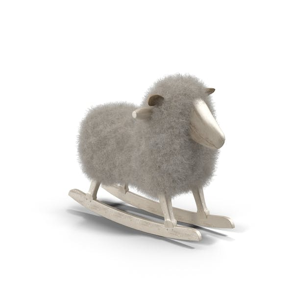Cover Image for Sheep Rocker