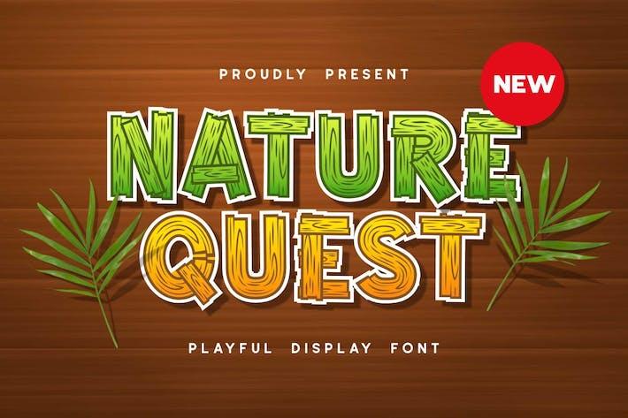 Nature Quête