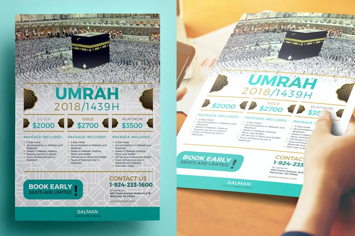 Thumbnail for Umrah Flyer 02