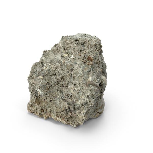 Thumbnail for Concrete Chunk
