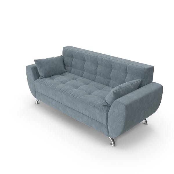 Thumbnail for Gray Sofa