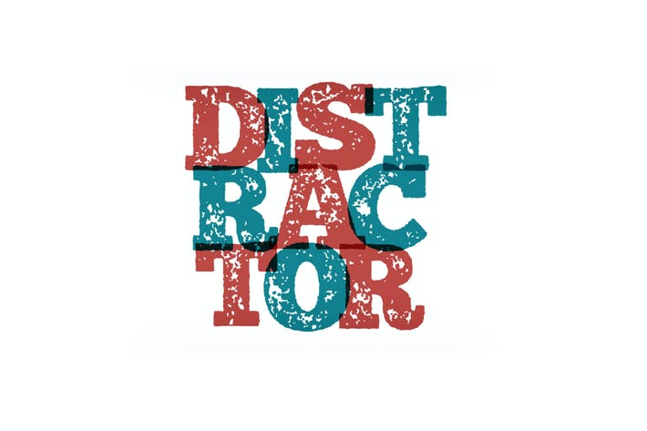 Cover Image For Disctactor