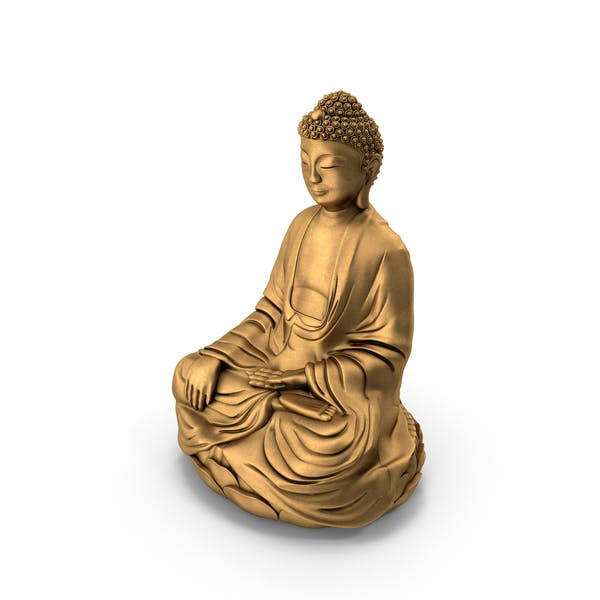 Cover Image for Buddha Sculpture