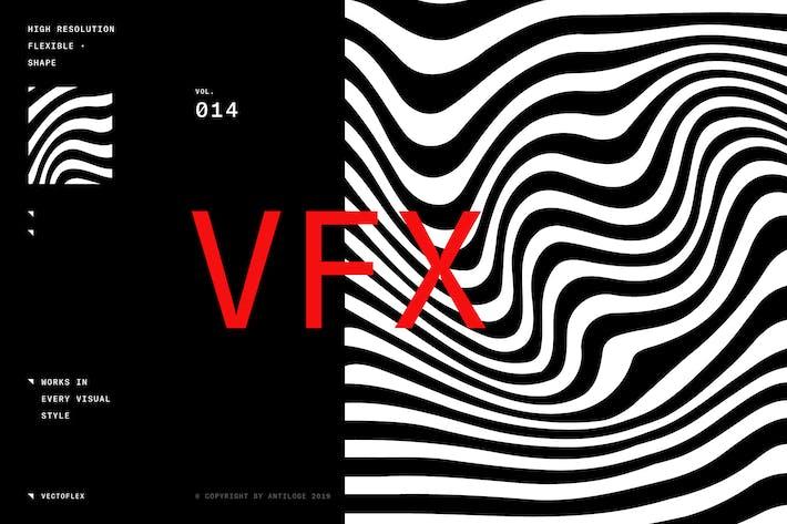 Thumbnail for Vectoflex No. 14
