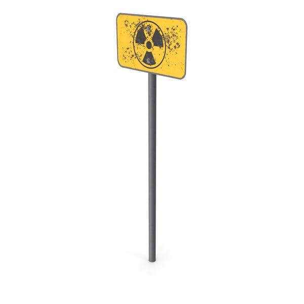 Radiation Sign