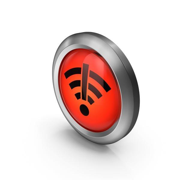 No Wi-Fi Icon