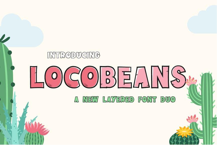 Locobeans