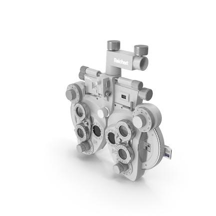 Phoropter Optical View Tester Vision Tester