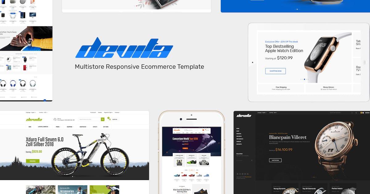 Download Devita - Multipurpose Responsive Magento Theme by Plaza-Themes