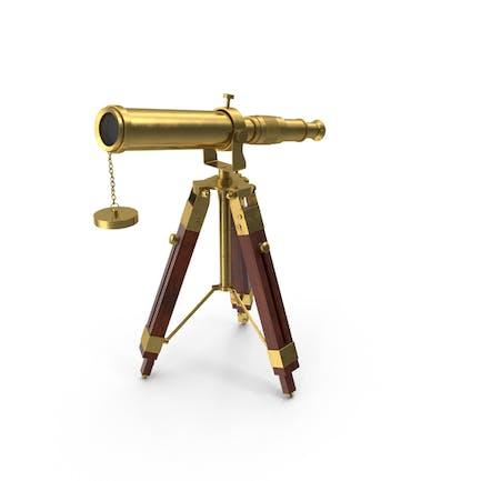 Vintage Teleskop