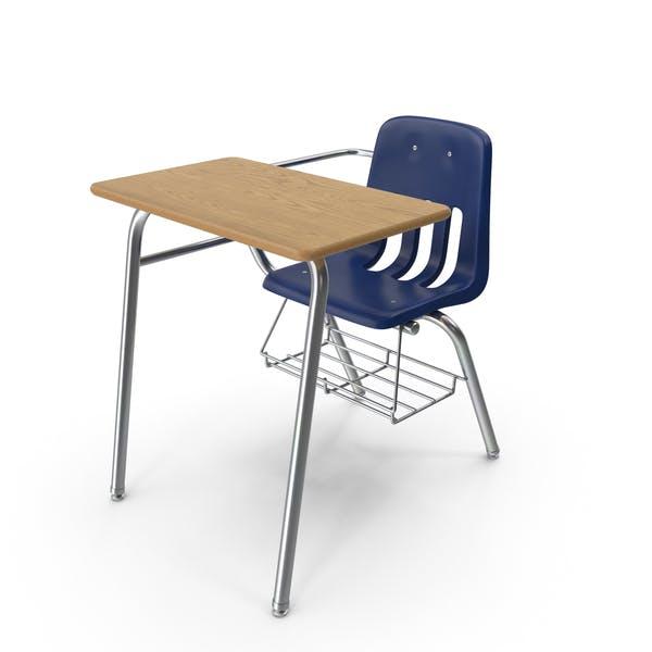 Thumbnail for Student Desk