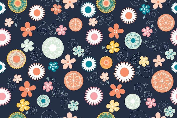 Thumbnail for Flower Pattern