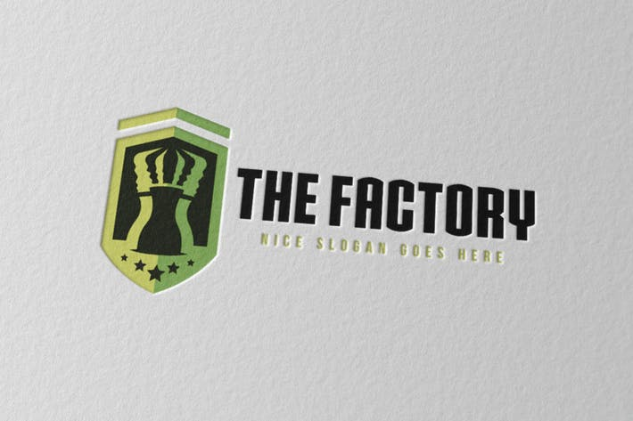 Thumbnail for The Factory