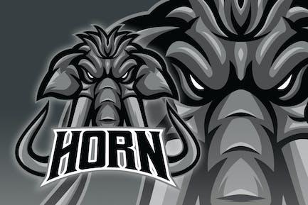 Mammoth Esport Logo