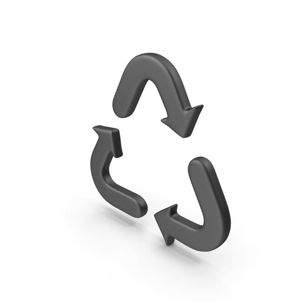 Символ рециркуляции