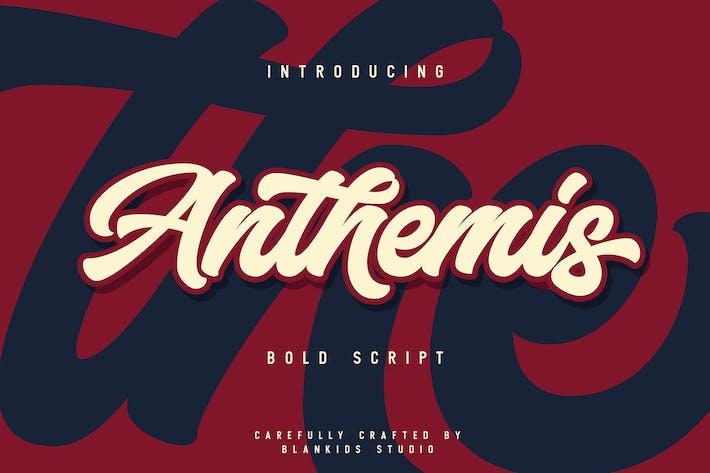 Thumbnail for Anthemis