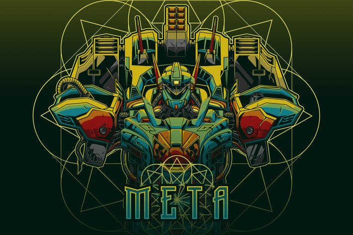 Meta Robot