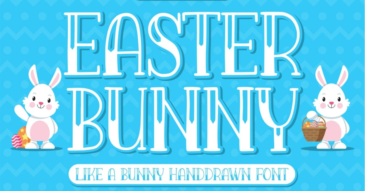 Download Easter Bunny by garisman