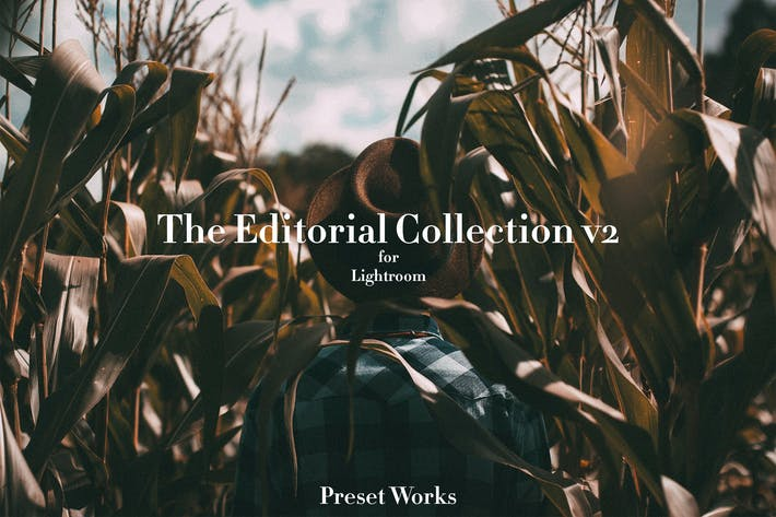 Thumbnail for The Editorial Collection v2