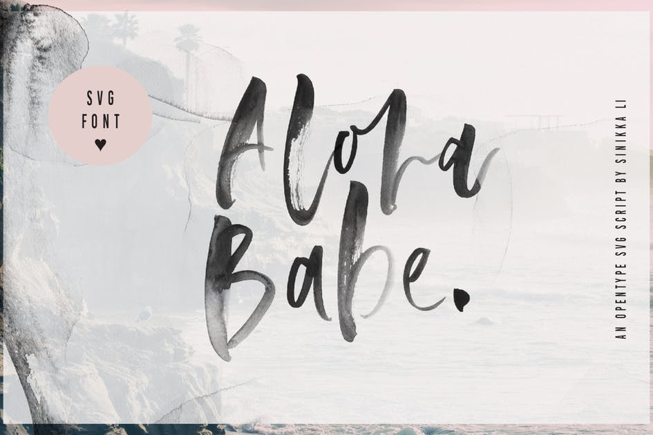 Download Aloha Babe by SinikkaLi
