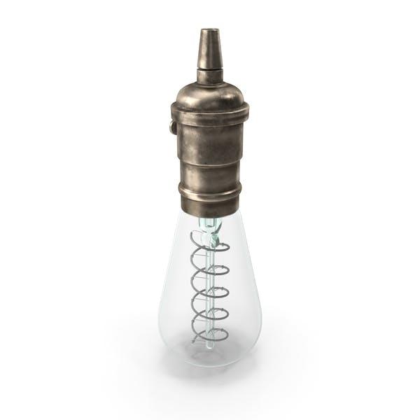 Lamp Medium