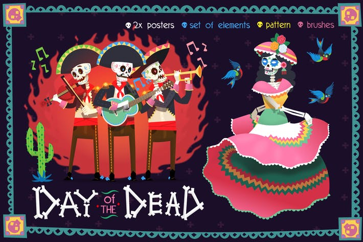 Thumbnail for Day of the dead 2