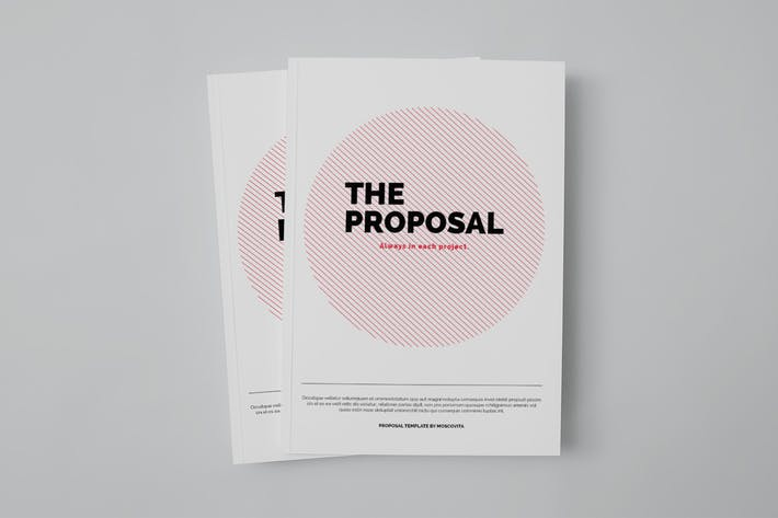Cover Image For Proposal