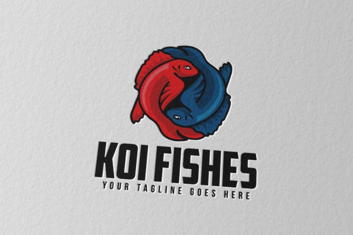 Thumbnail for Koi Fishes