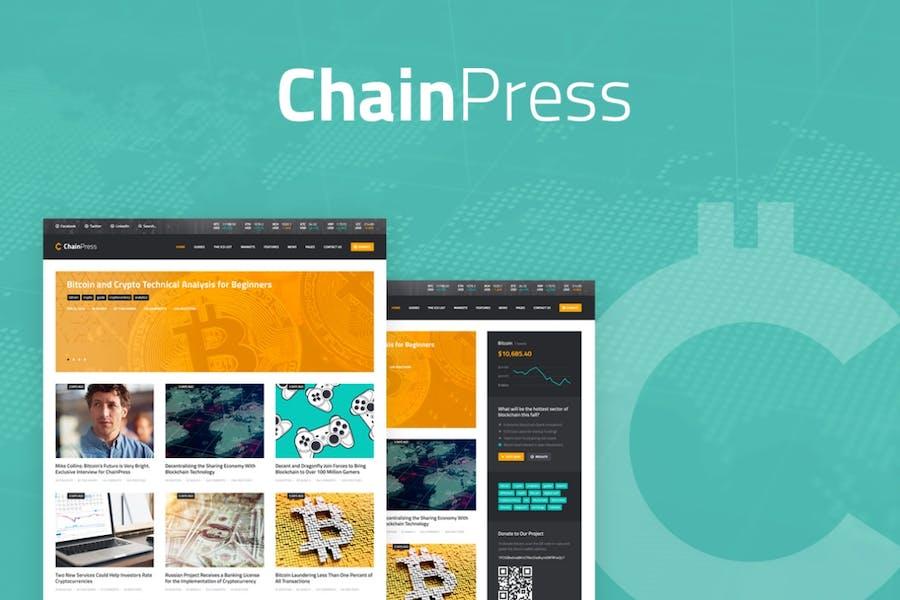 ChainPress
