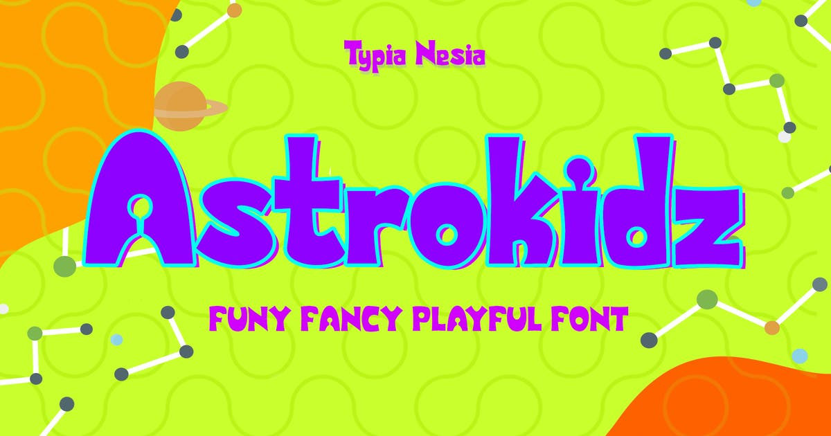 Download Astrokidz by yipianesia