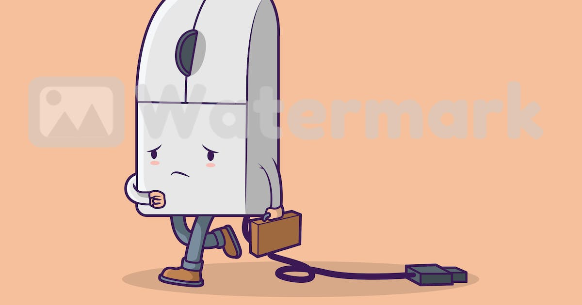 Download Mouse Work by fernandespedro