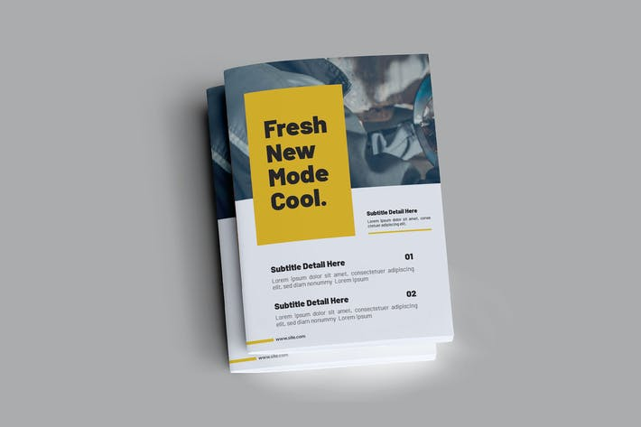 Thumbnail for Gooders Brochure