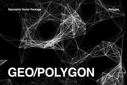 Polygon Geometric Collection