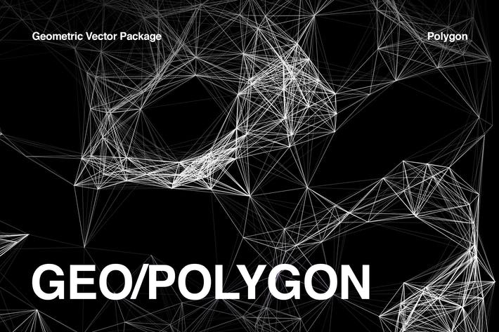 Thumbnail for Polygon Geometric Collection