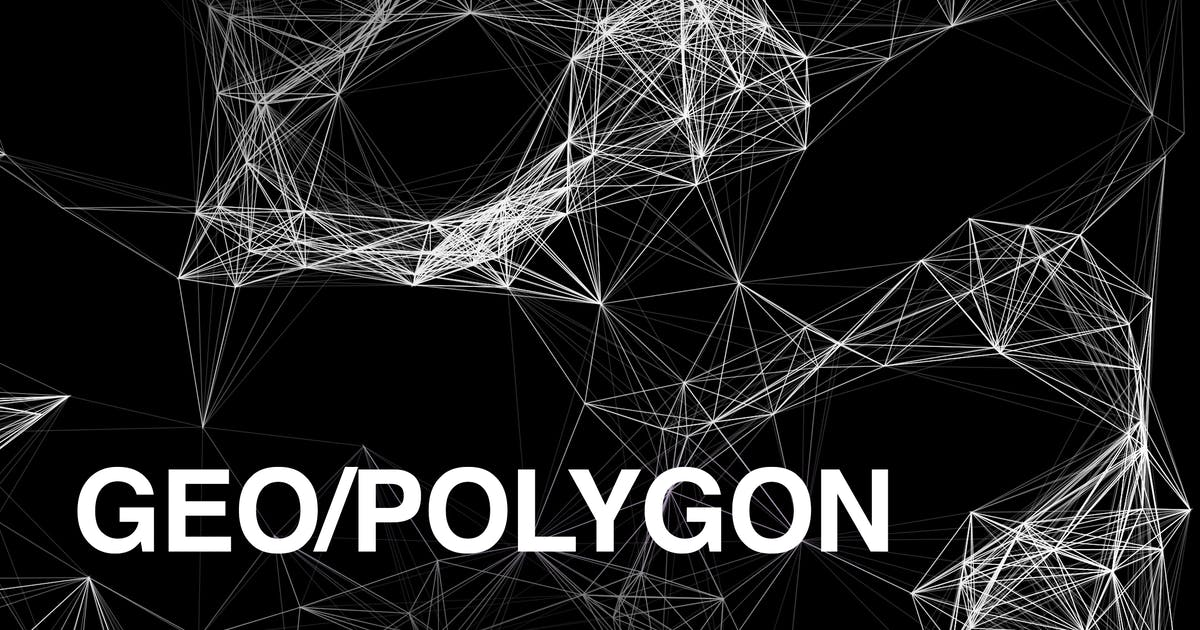 Download Polygon Geometric Collection by codetoform