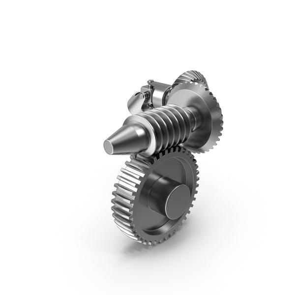 Thumbnail for Gearshaft Mechanism