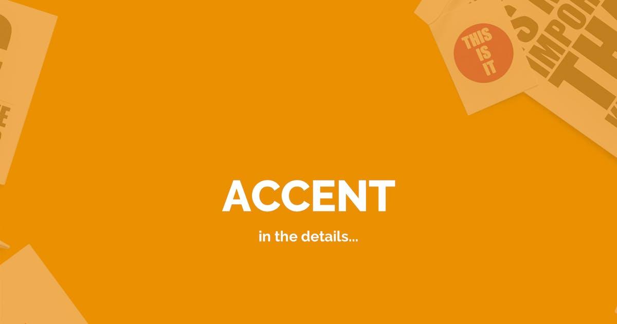 Download Accent — Creative Responsive WordPress Theme by WpWay_