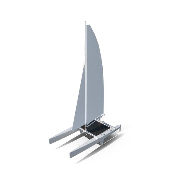 Thumbnail for International A Class Catamaran Generic