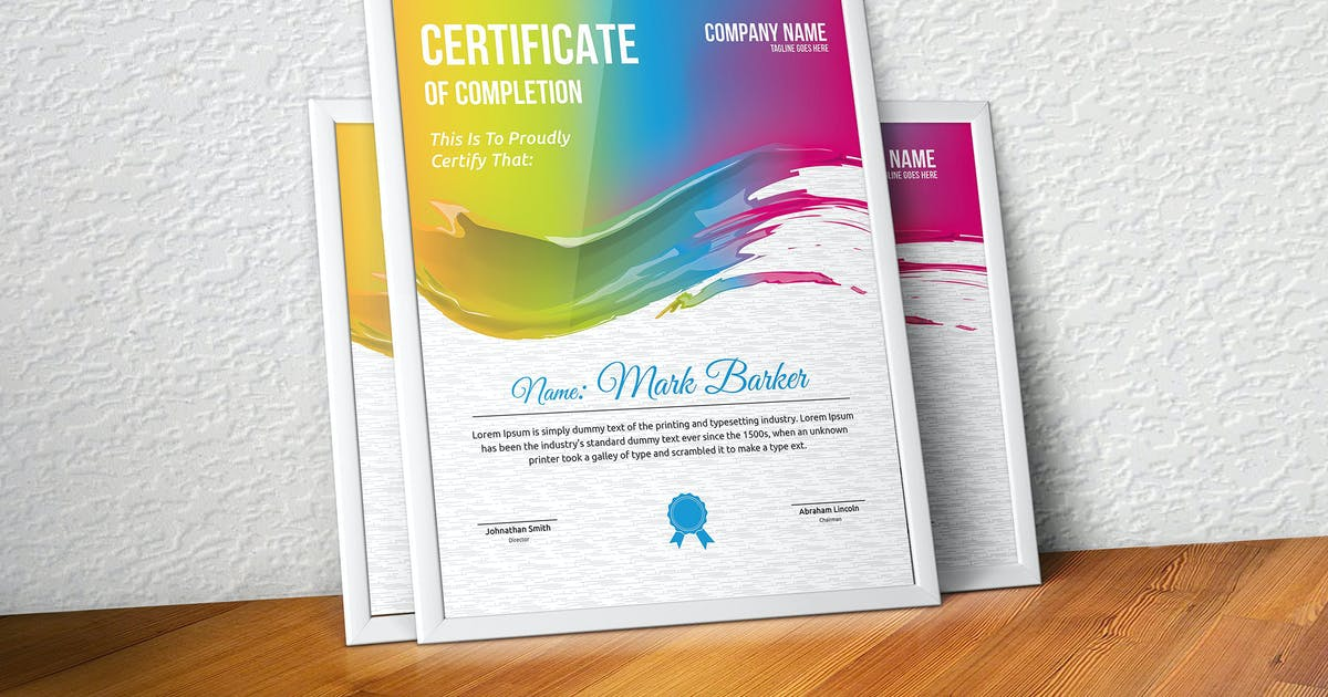 Download Certificate by Unknow