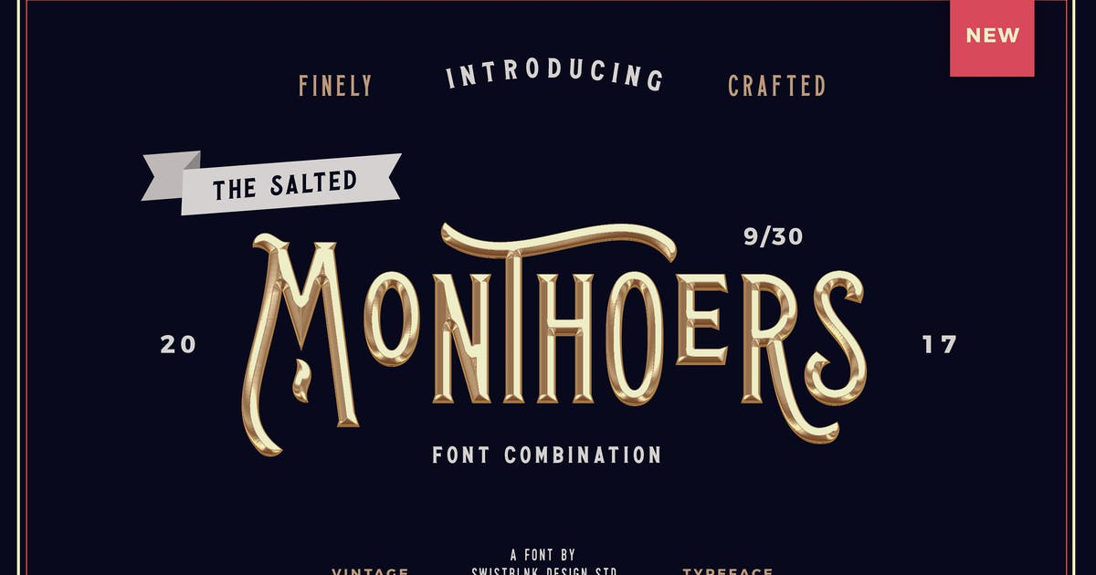 Download Salted Monthoers by swistblnk