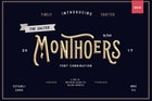 Salted Monthoers