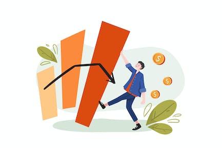 Economical Loan Payback Problem