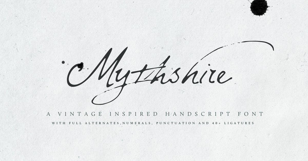 Download Mythshire by twinbrush