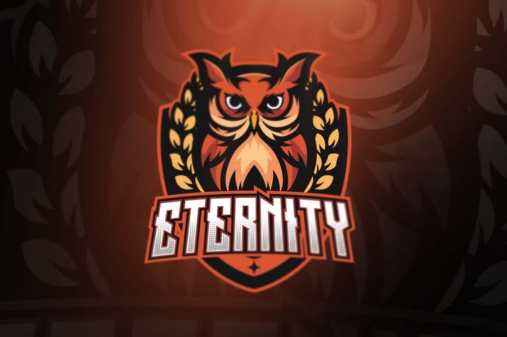 Thumbnail for Eternity Sport and Esports Logos